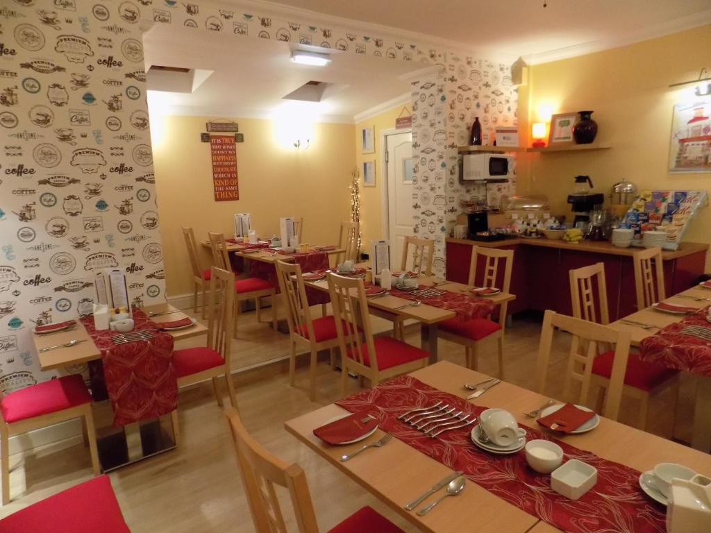 bed and breakfast the norwood blackpool uk booking com