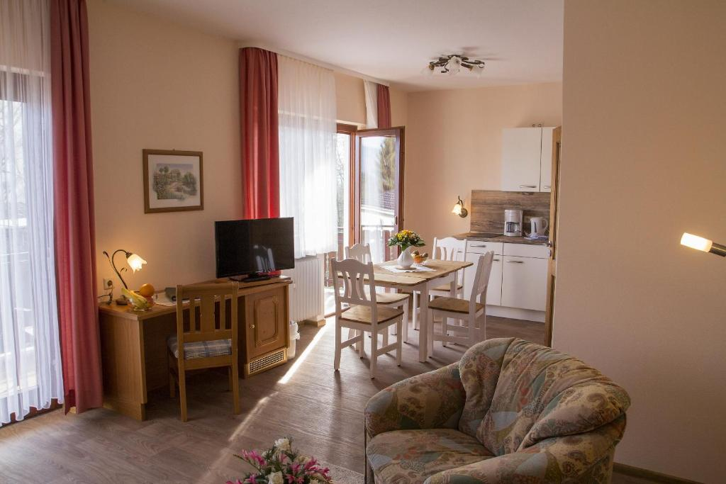 Pension Gertrude, Bad Orb, Germany - Booking.com