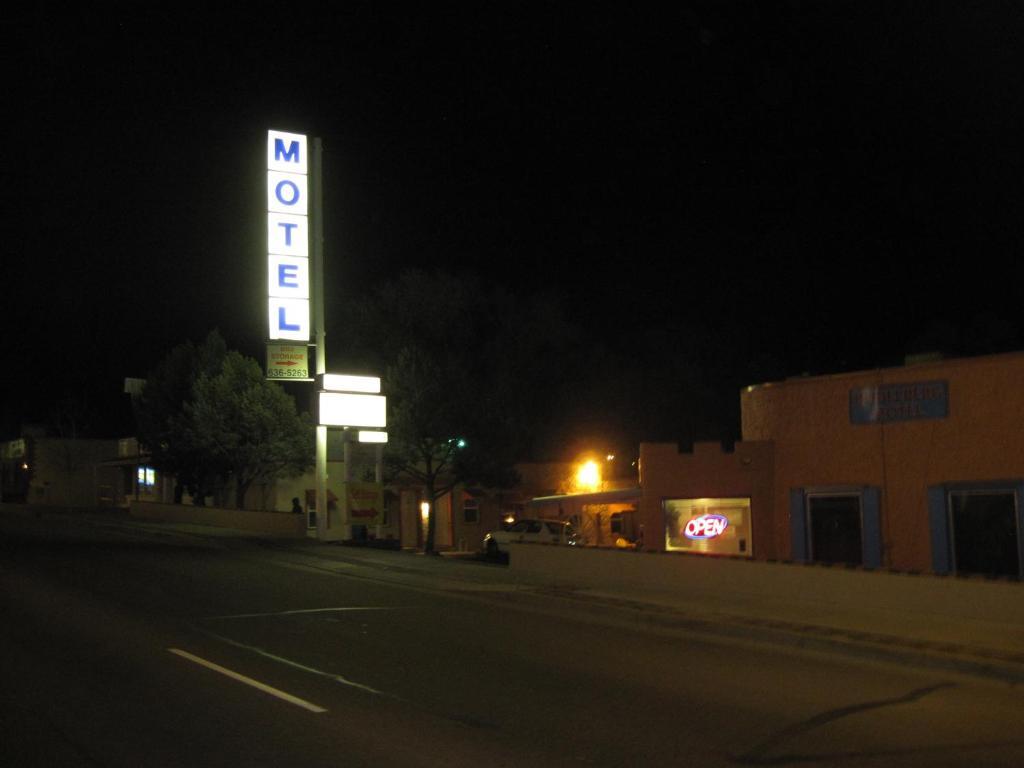 True North Motel Colorado Springs Co Booking Com