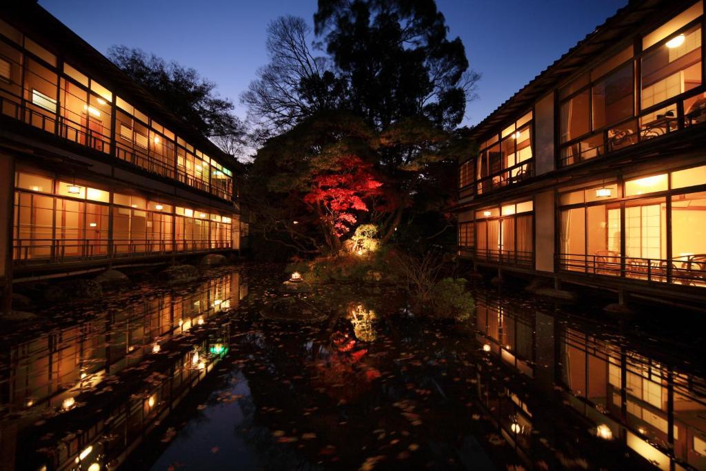 記念日におすすめのレストラン・新井旅館の写真3