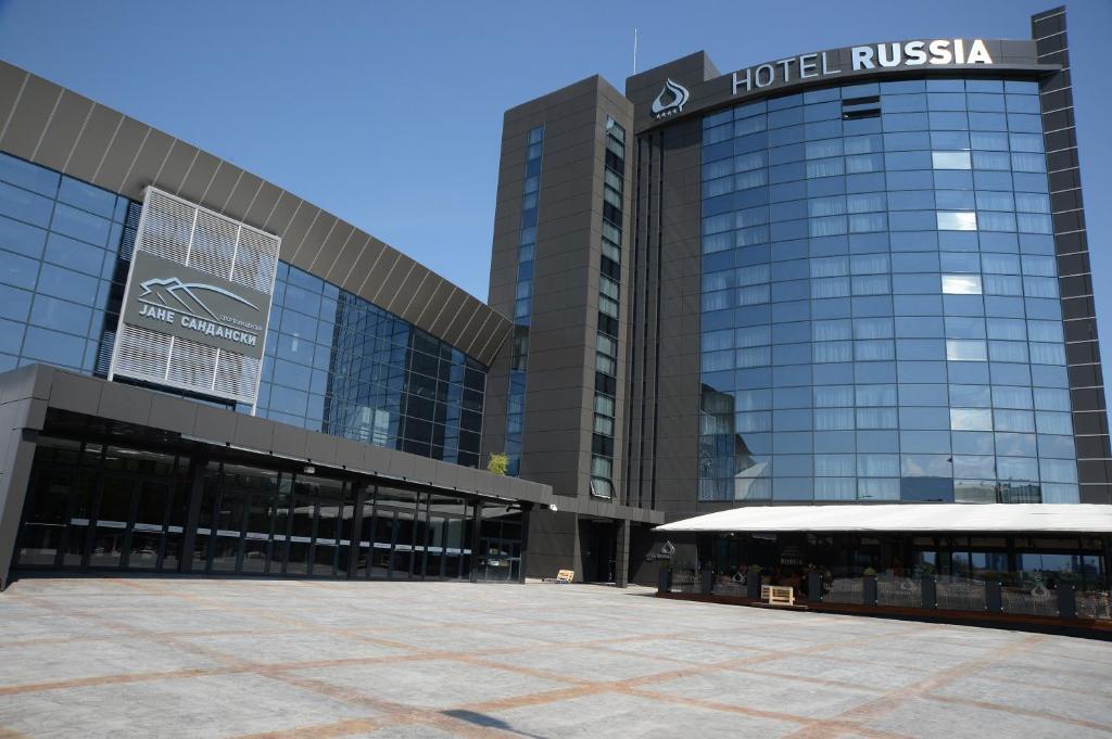 Hotel Russia Spa