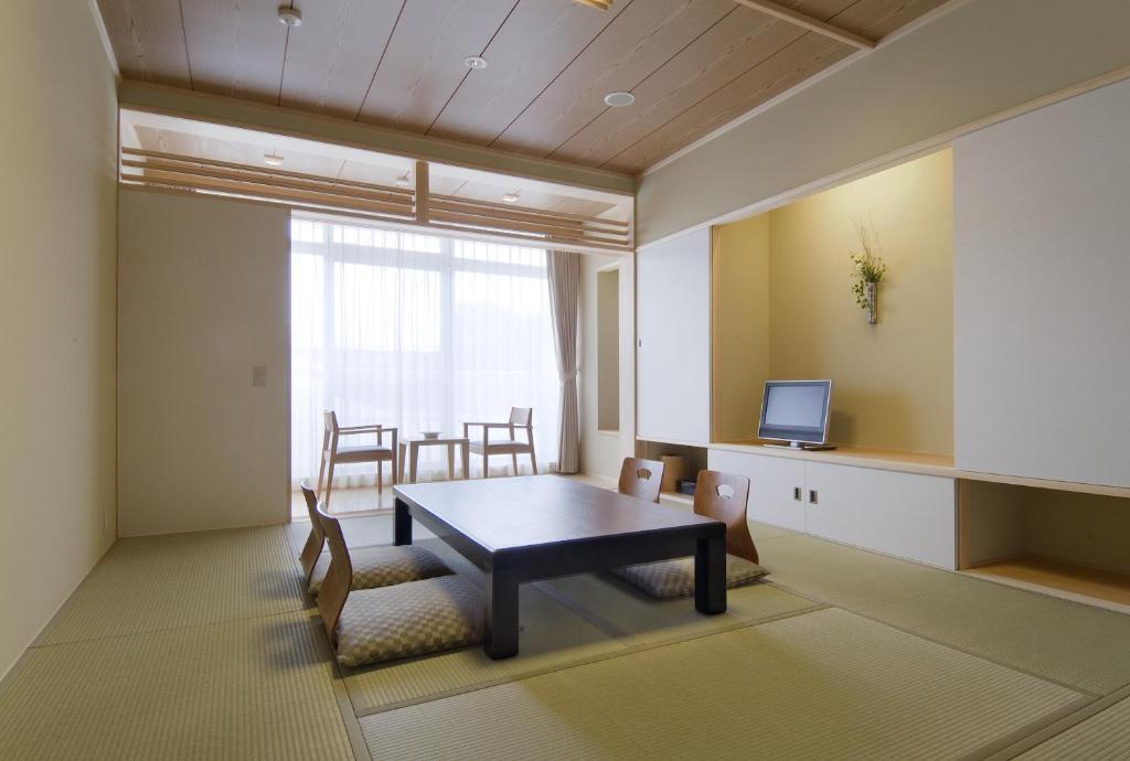 ポイント2.折角ならもうちょっと贅沢したくなる客室