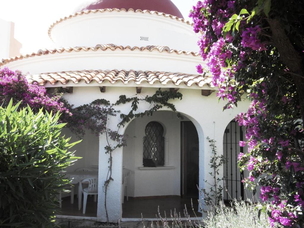 gran imagen de Alhambra Black