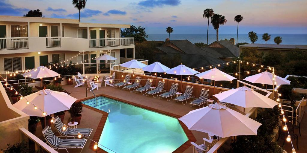 Hotel laguna beach house ca for Houses in laguna beach