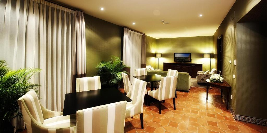 boutique hotels cadiz provinz  254