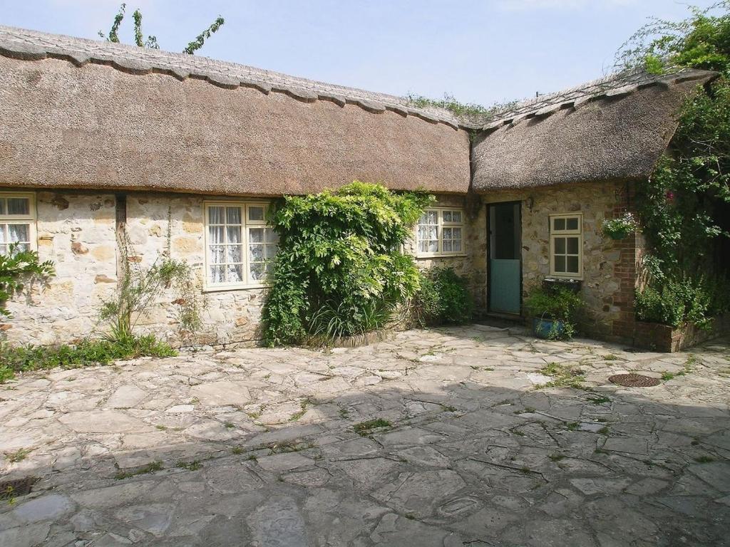 Stable Cottage Lyme Regis Uk Booking Com