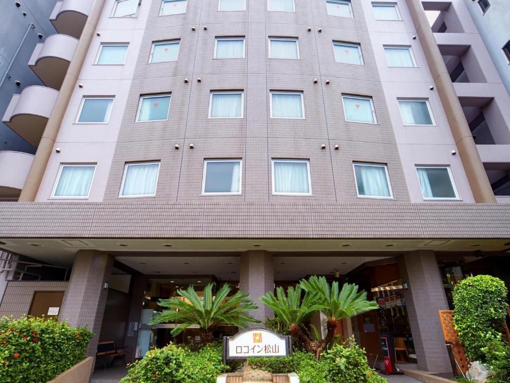 Tabaco Hotel Polen : Hotel roco inn matsuyama japan naha booking
