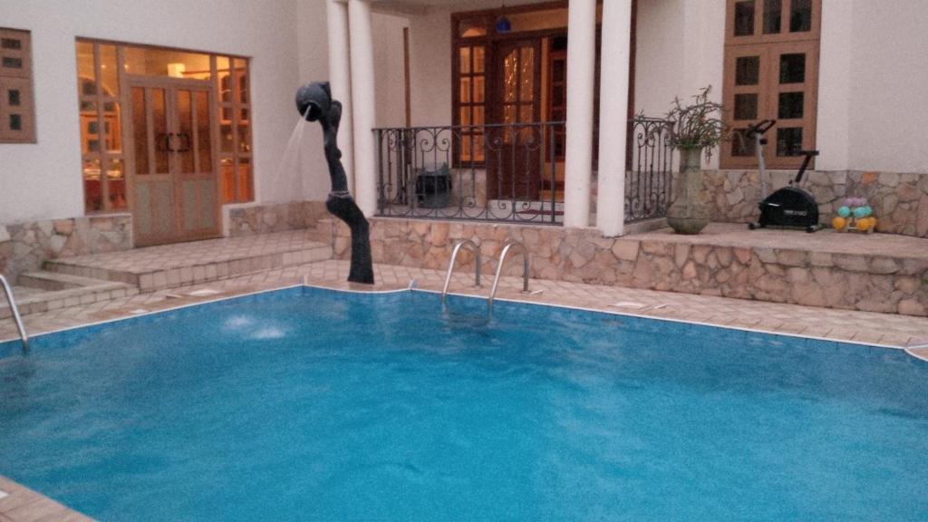 Villa Sankofa Hotels : Book now