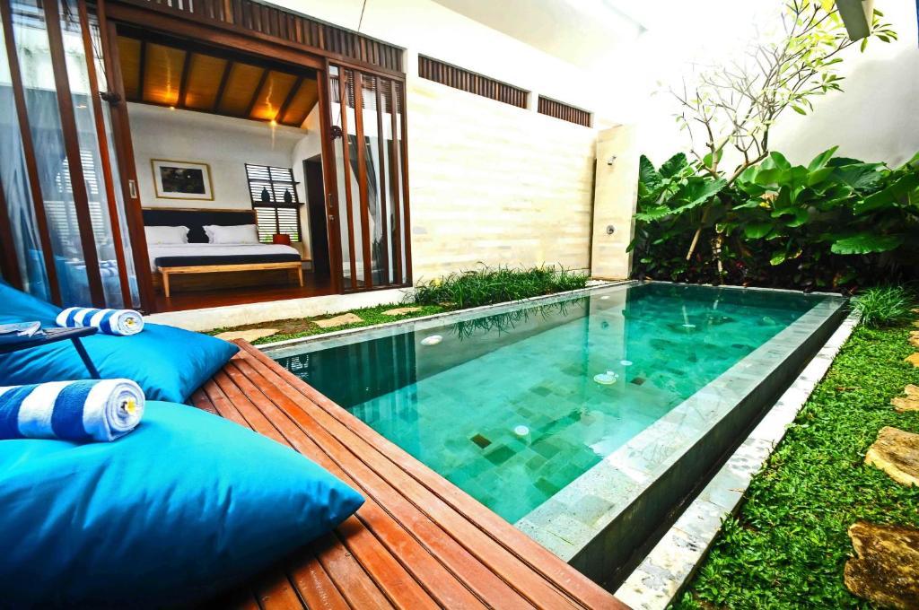The Royal Bali Villas Canggu Canggu Baligasm