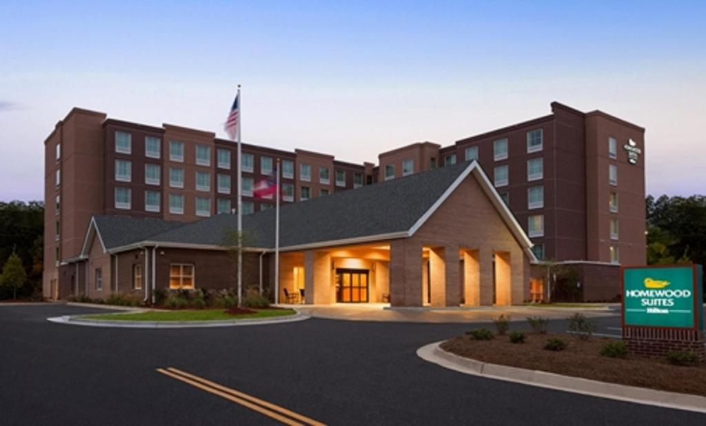 Homewood Suites Atlanta Airport North Hotel Usa Deals