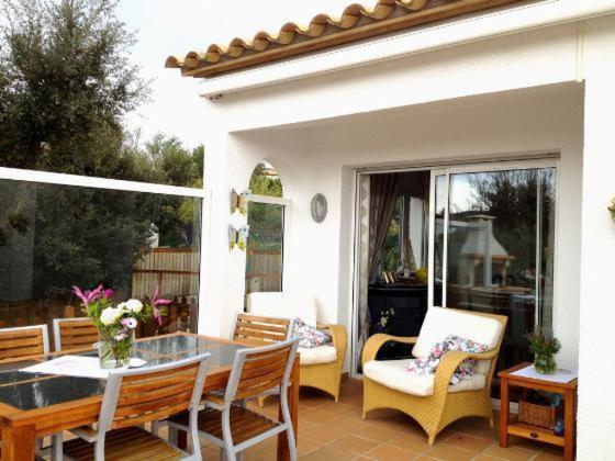 Imagen del Villa Blanca