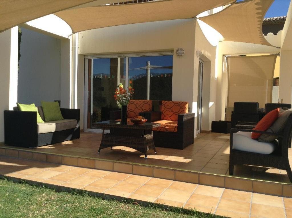 Bonita foto de Villa Suntrap