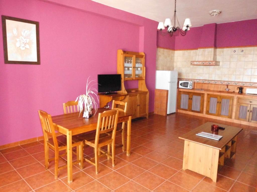 Imagen del Apartamentos Trinidad