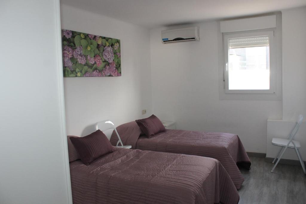 Apartamento Forum fotografía