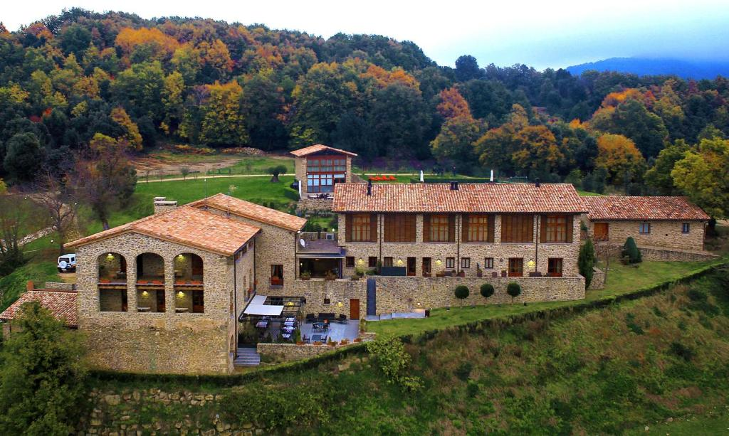 boutique hotels in sant felíu de pallarols  1