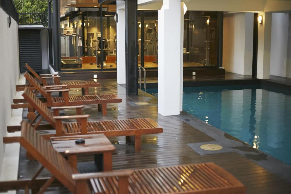 1 Damai Residence U2013 The Luxury 3 Bedroom Suite @ KLCC, Kuala Lumpur  (Malaysia) Deals