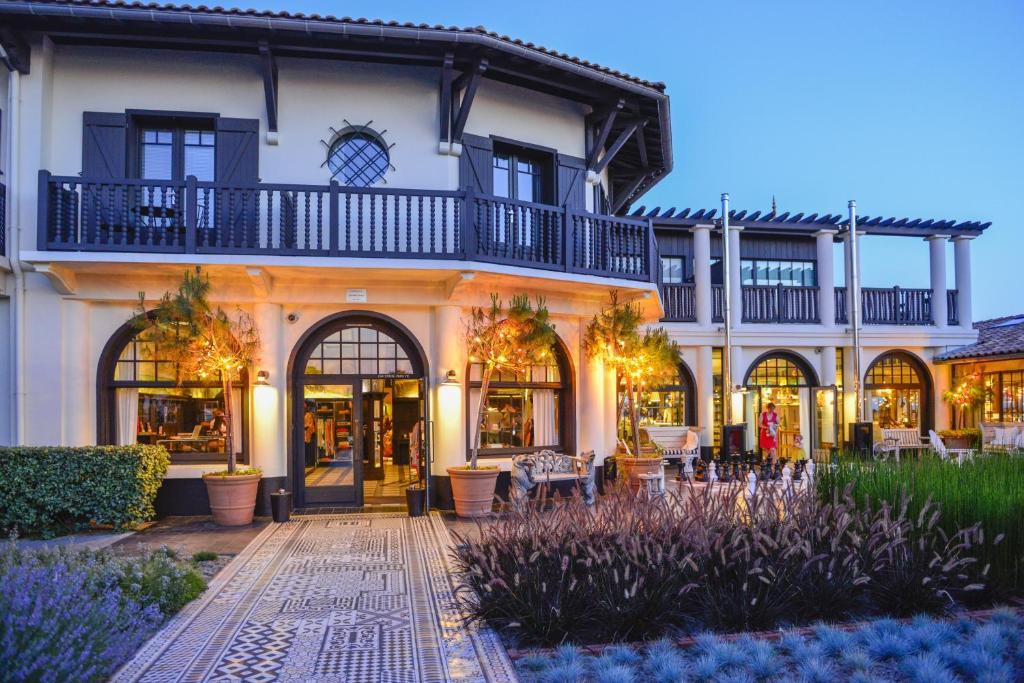 Hotel De La Corniche Arcachon