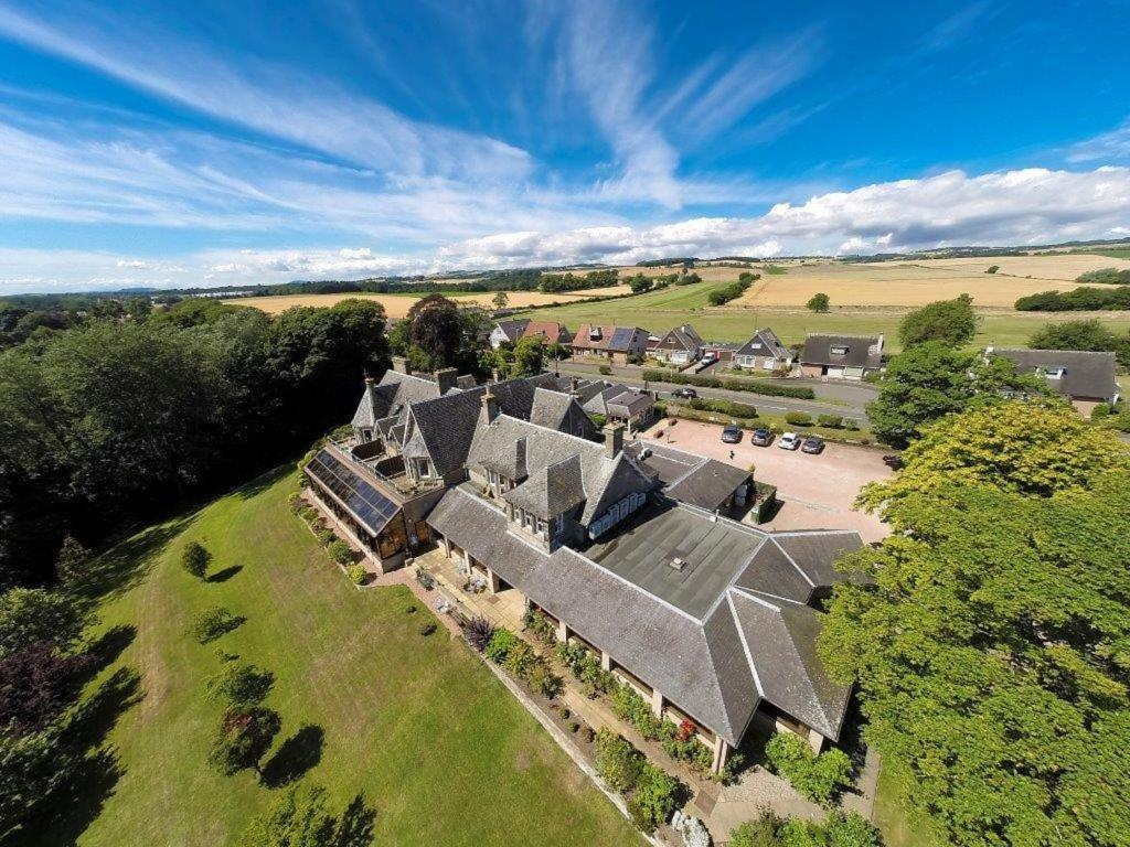 Old Manor Hotel Lundin Links Updated 2019 Prices