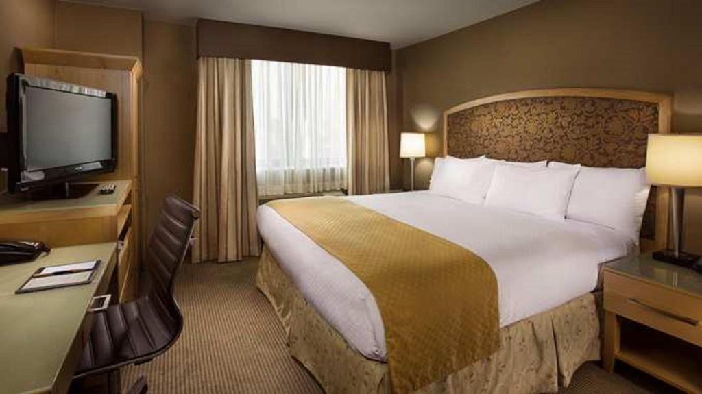 Hotel DoubleTree by Hilton - Chelsea (USA New York) - Booking.com