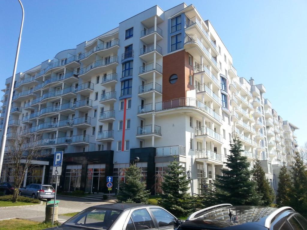 Apartamenty jan diva ko obrzeg polen kolberg for Schwimmpool angebote