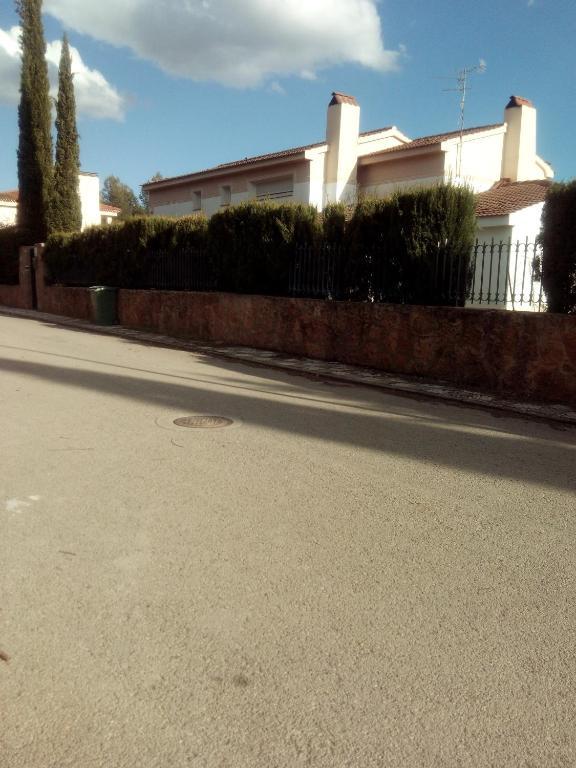 Bonita foto de casa chalet El Sotillo