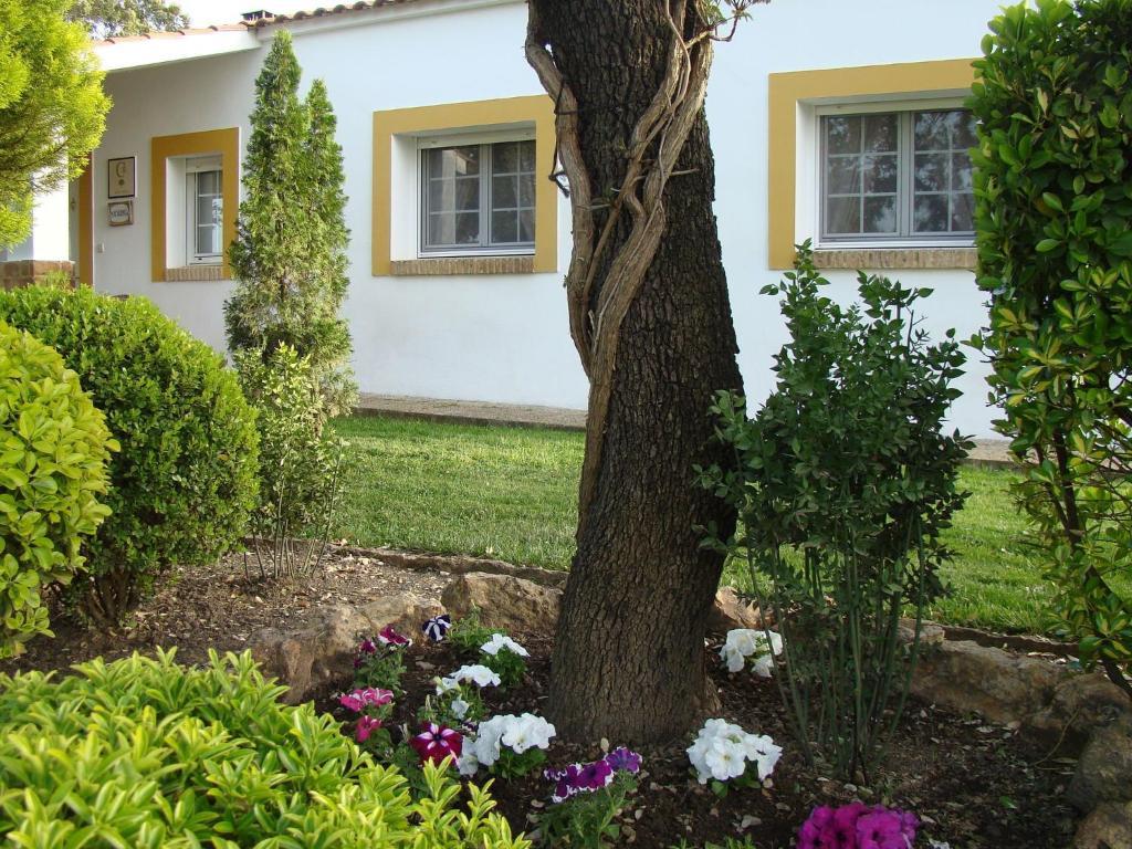 Hotel cerca : Holiday Home Malvarrosa Herrera De Alcantara