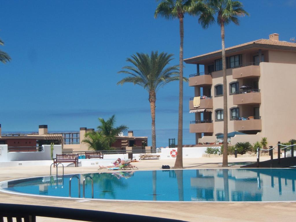 Appartement tenerife playa paraiso spain for Appartement tenerife