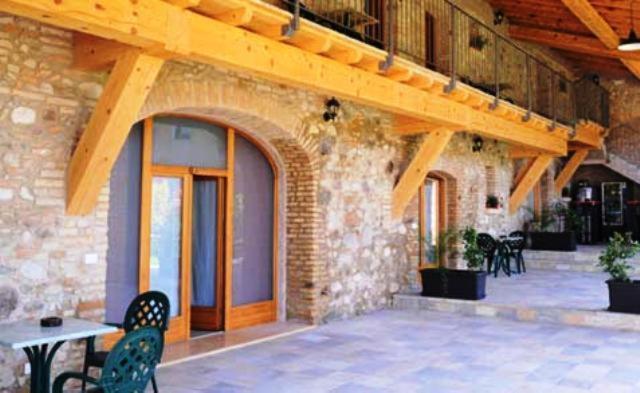 03233e6e1d Agriturismo Corte La Sacca, Pozzolengo – Prezzi aggiornati per il 2019