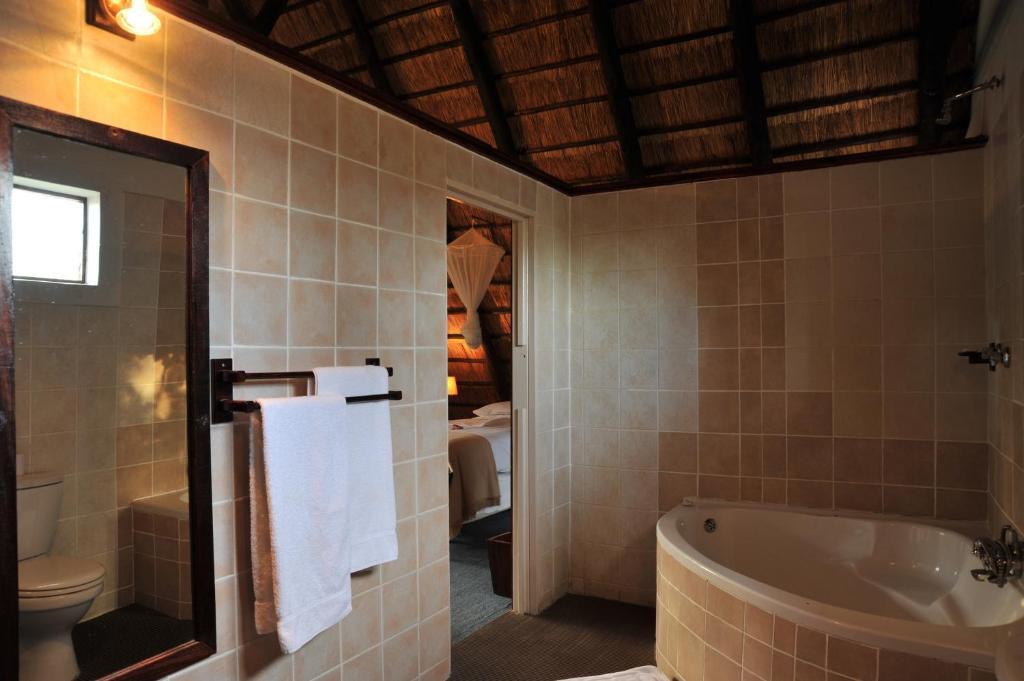 lodge the victoria falls waterfront livingstone zambia booking com