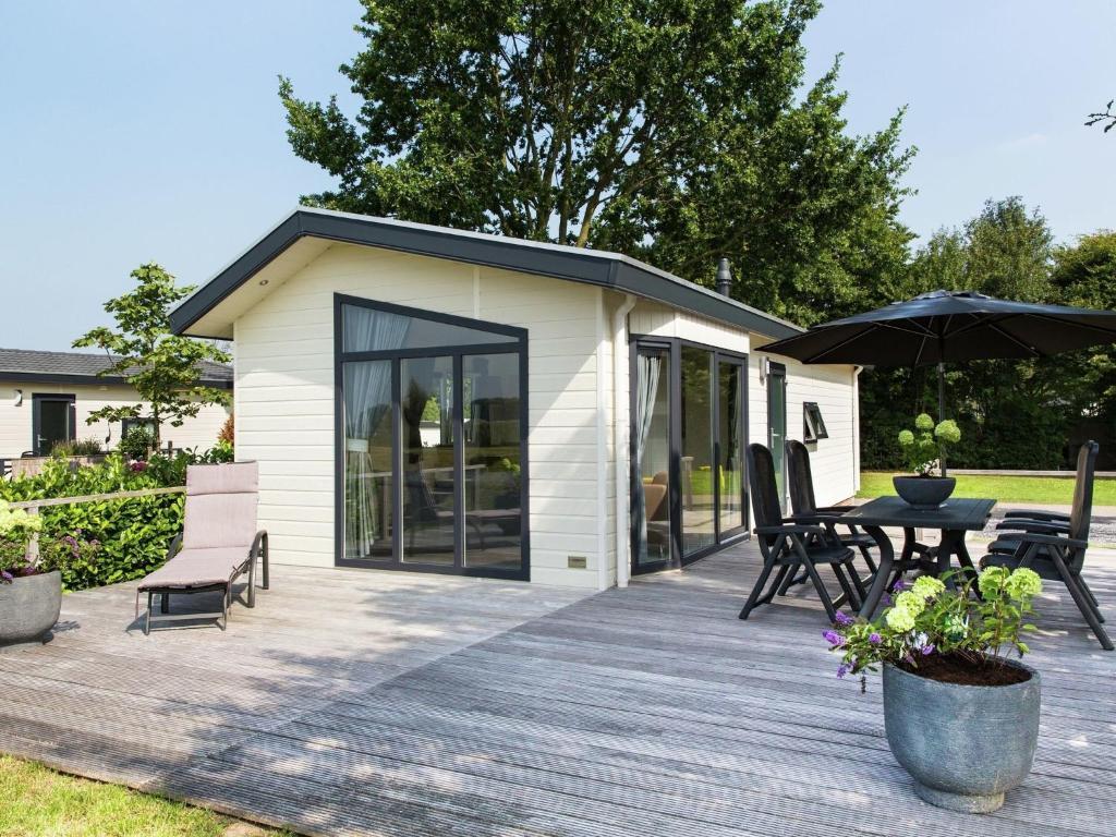 Dichtbijzijnd hotel : Recreatiepark Het Esmeer