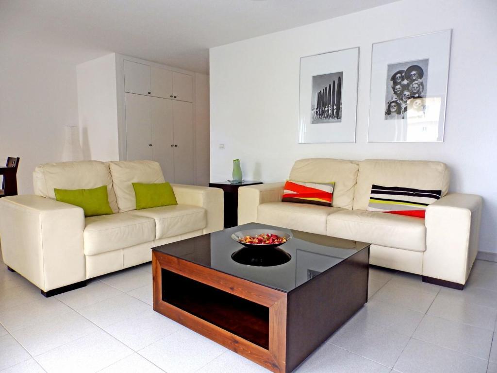 Imagen del Apartamento playa del Medano