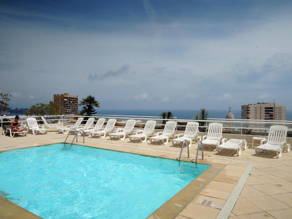 Apartment Overlooking Monte Carlo, Beausoleil, France - Booking.com