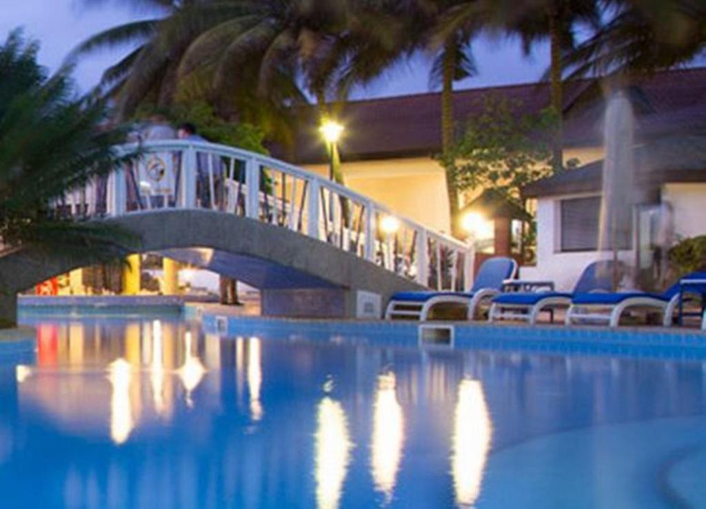 La Palm Royal Beach Hotel Accra Ghana Booking