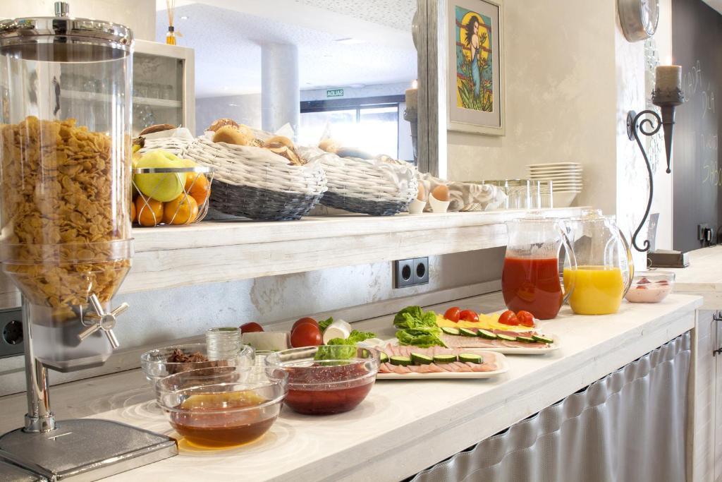 boutique hotels alicante provinz  23
