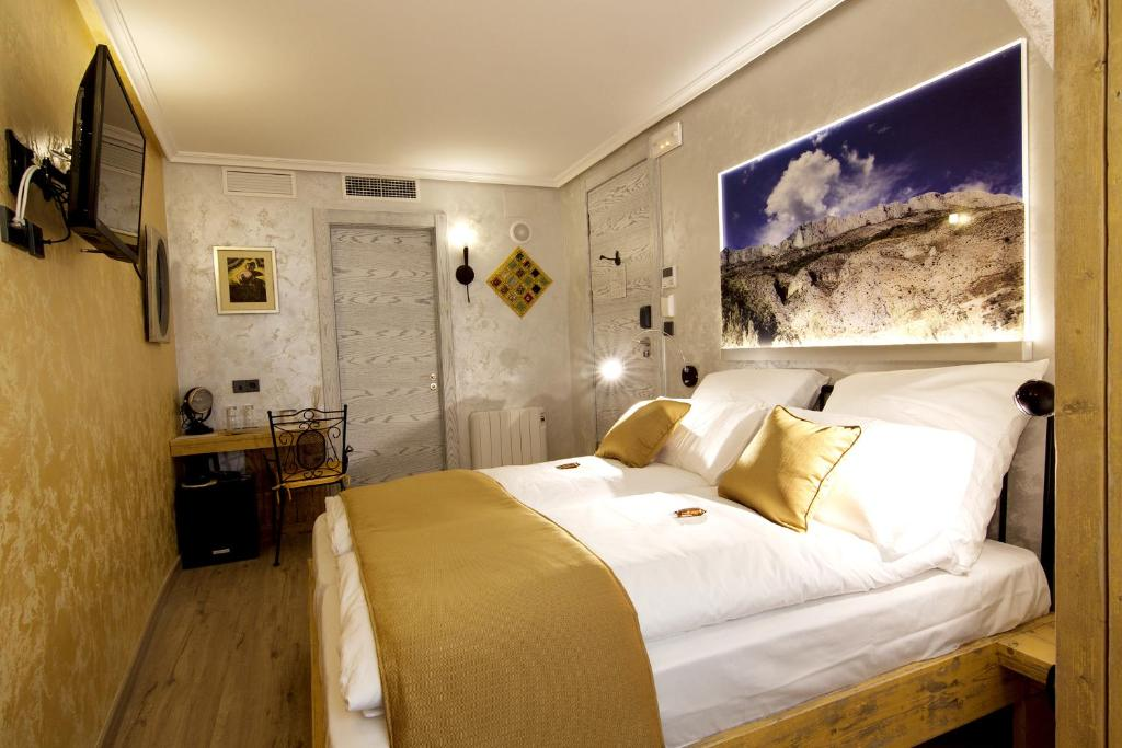 Boutique Hotel Sierra de Alicante 8