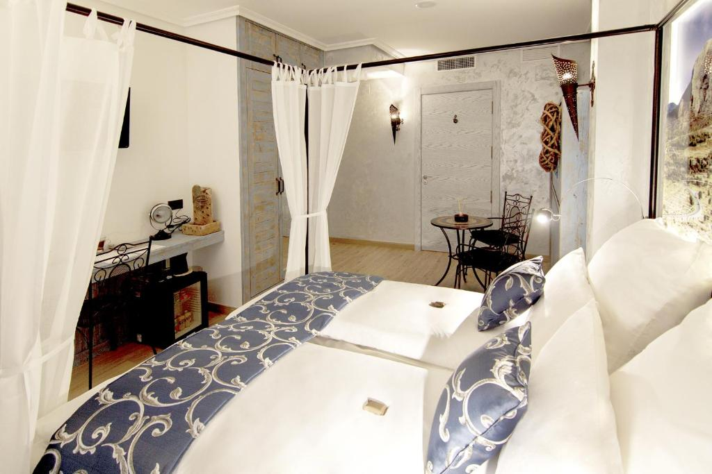 boutique hotels alicante provinz  3
