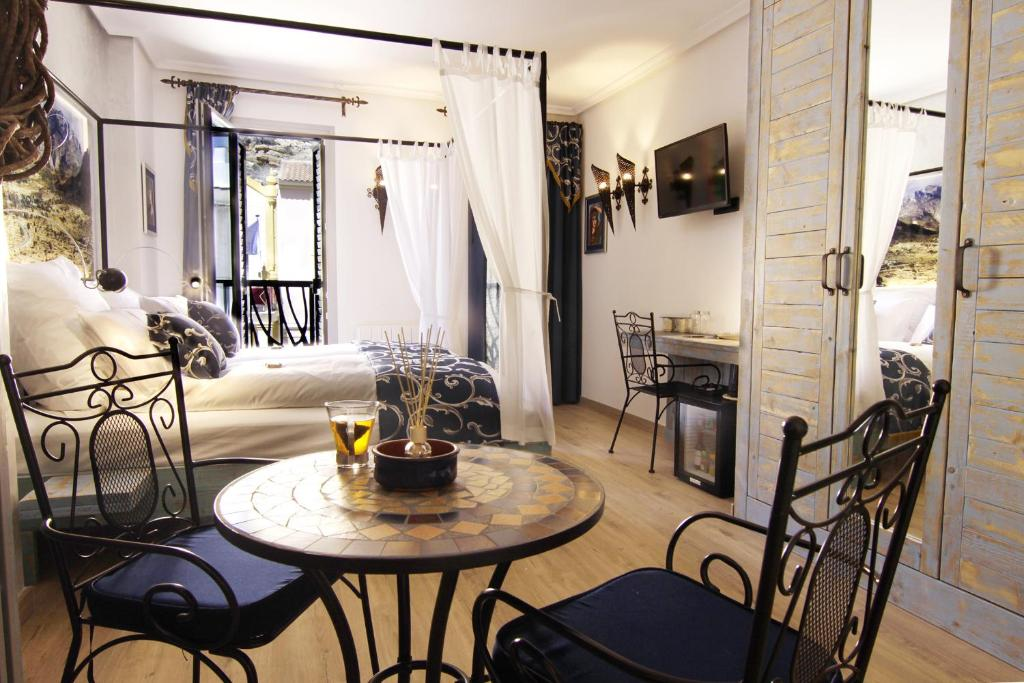 boutique hotels alicante provinz  4