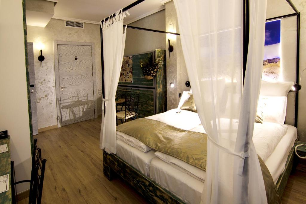 Boutique Hotel Sierra de Alicante 14