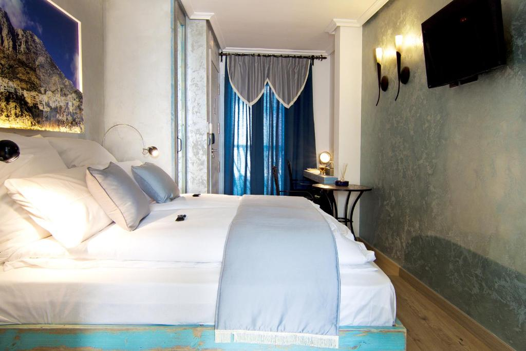Boutique Hotel Sierra de Alicante 17