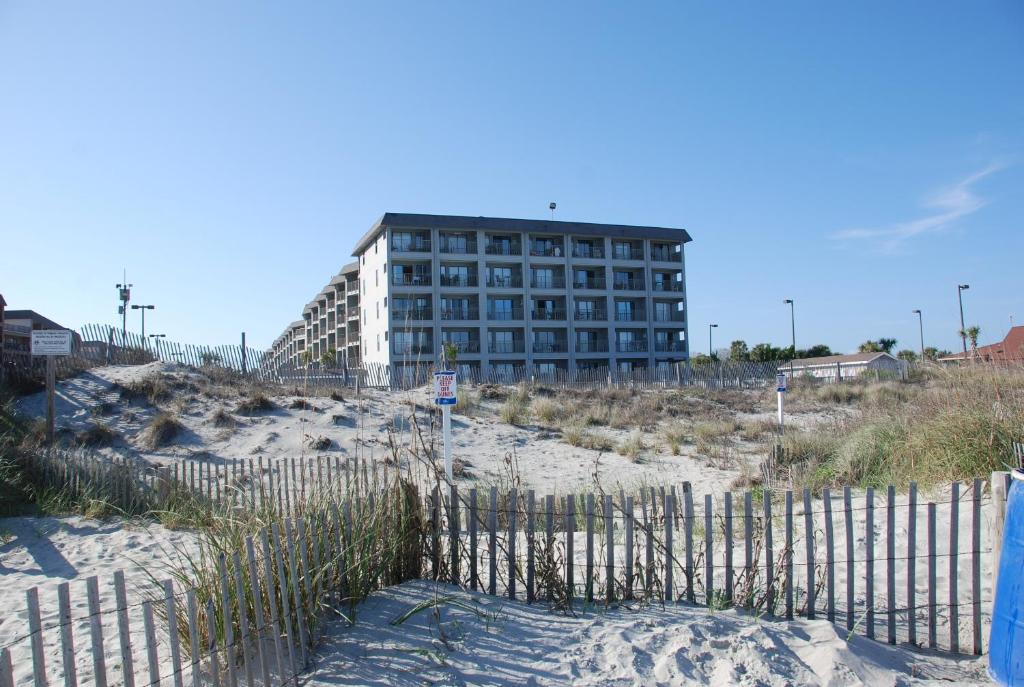 Myrtle Beach Resort By Vacations Reserve Now Gallery Image Of This Property