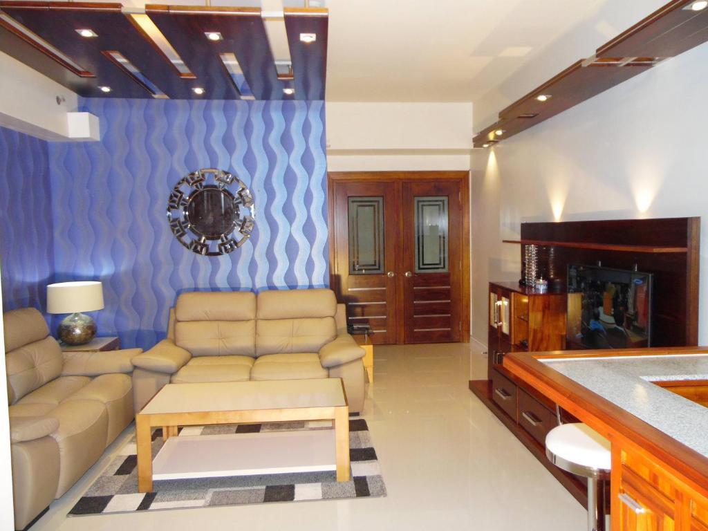 Apartment Avalon Condominium Cebu City Philippines Bookingcom
