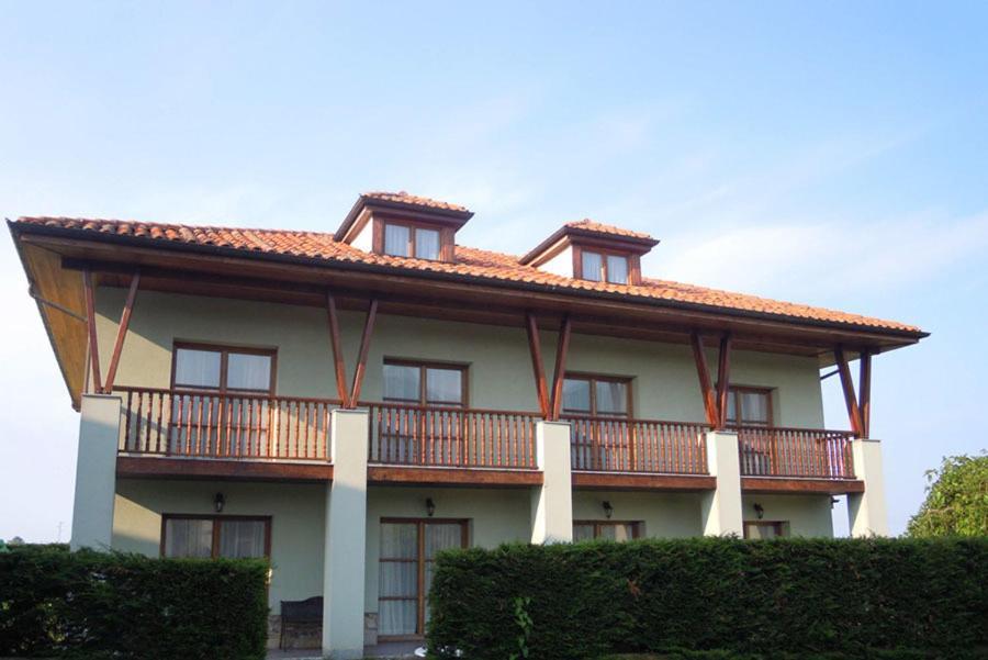 Apartamentos Palacio Bueño fotografía