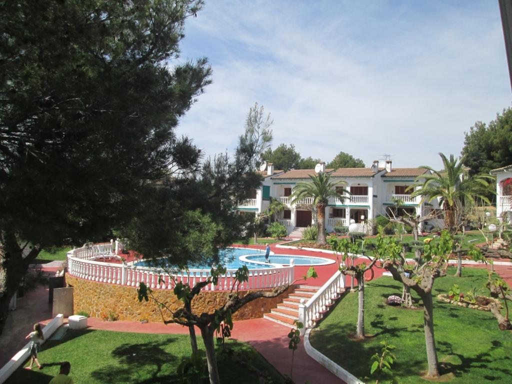 Residence Los Jardines, Alcossebre – Updated 2018 Prices