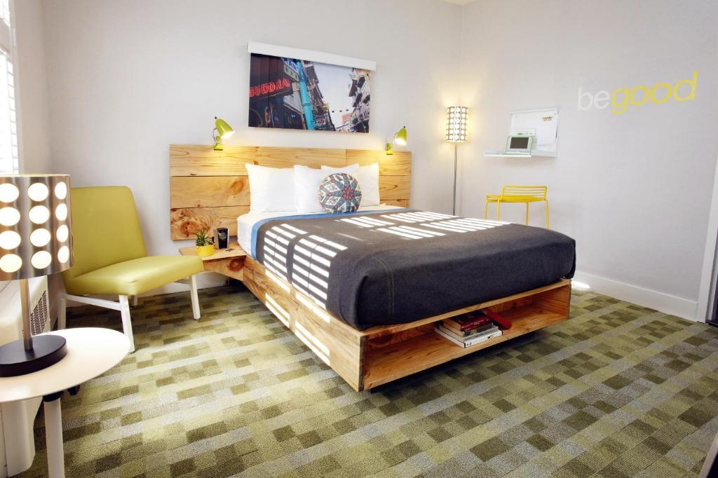 The Good Hotel : Good hotel usa san francisco booking.com