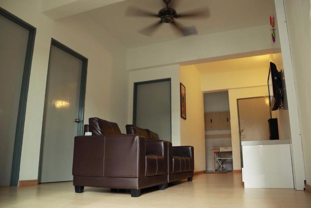 Hotel My Home Your Home Malacca Malaysia Bookingcom