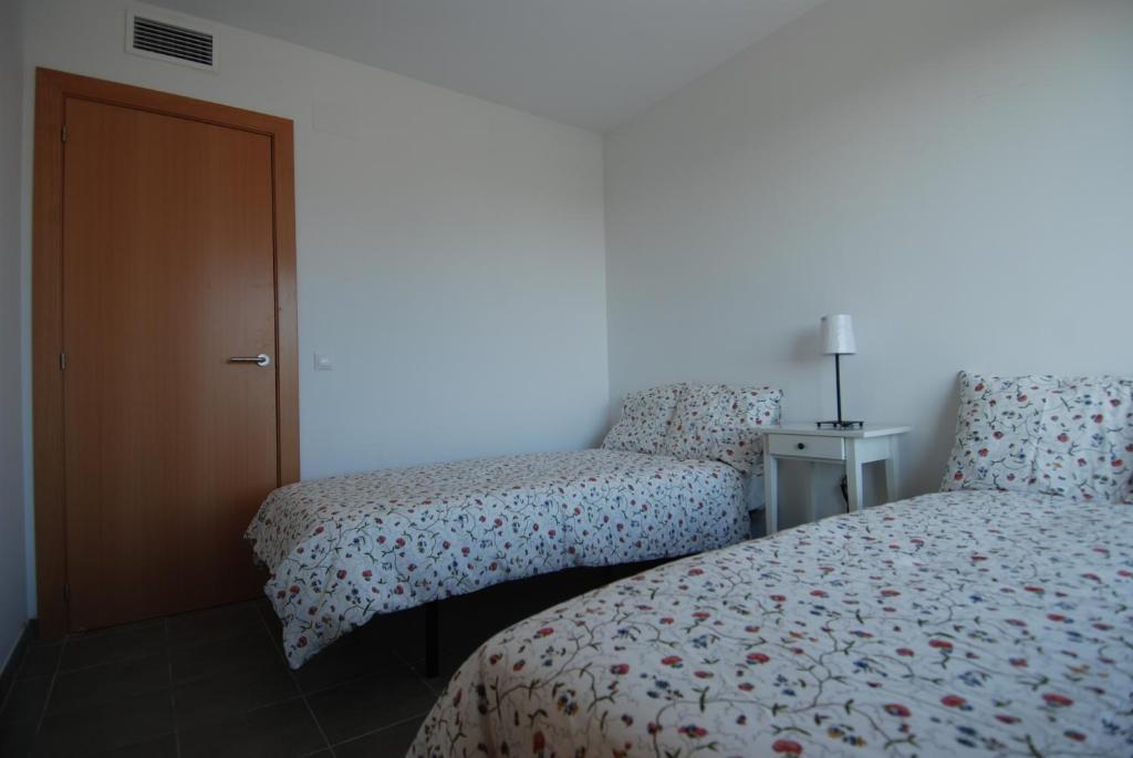 Imagen del Apartamentos Cap Blanc