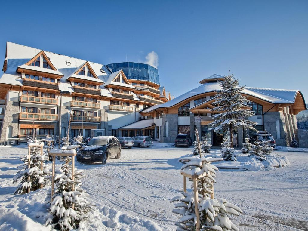 Grand Nosalowy Dwor Zakopane Updated 2019 Prices