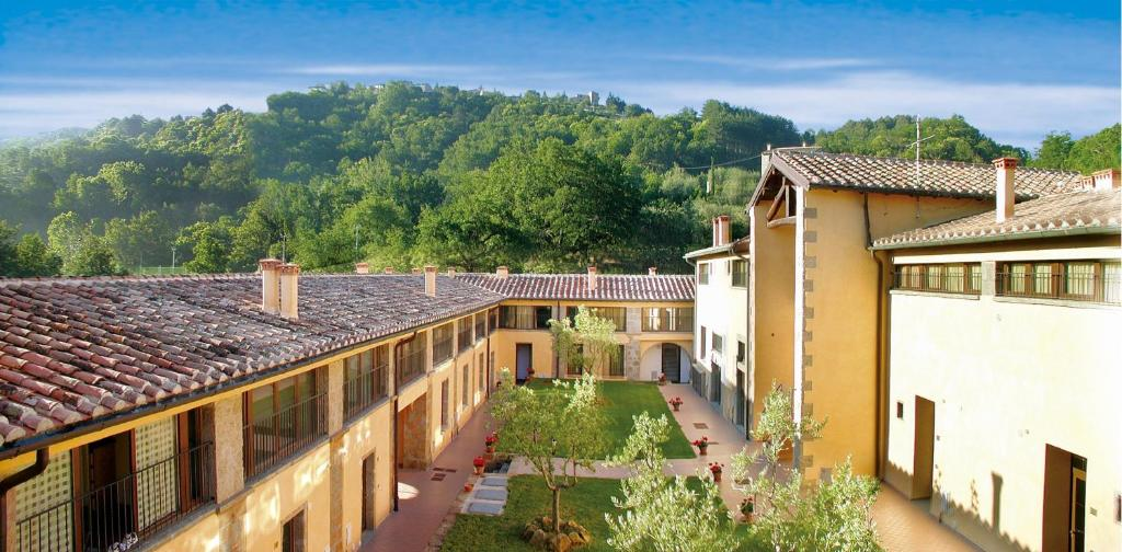 Apartments In Piancastagnaio Tuscany