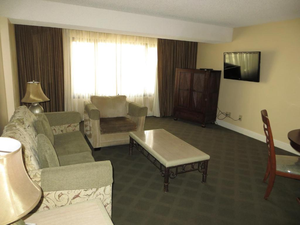 jockey resort suites center strip, las vegas, usa - booking