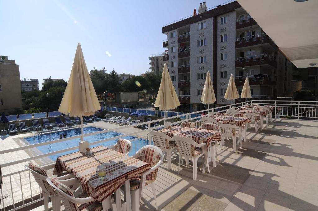 Altinbas Apart Hotel